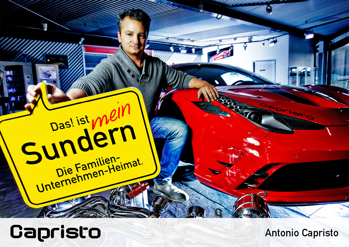 Capristo Exhaust Systems GmbH
