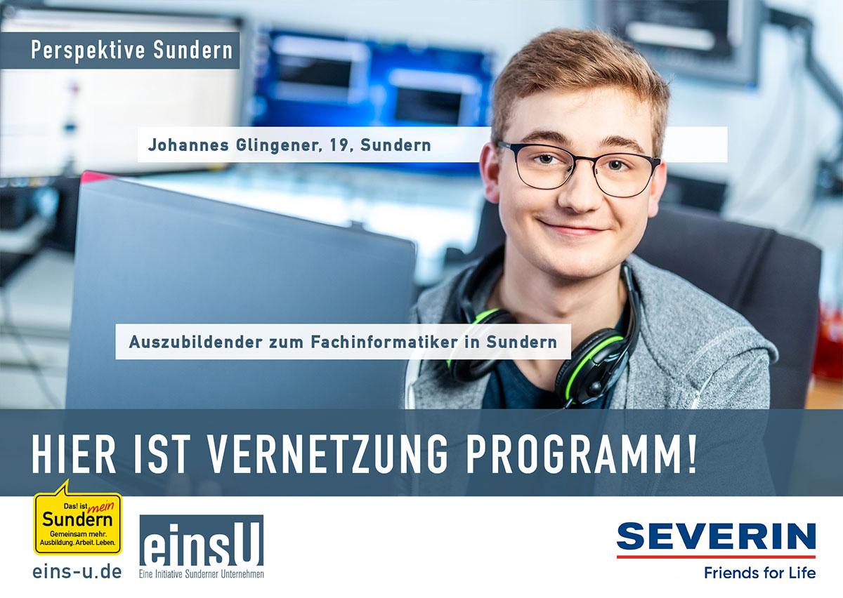 SEVERIN Elektrogeräte GmbH